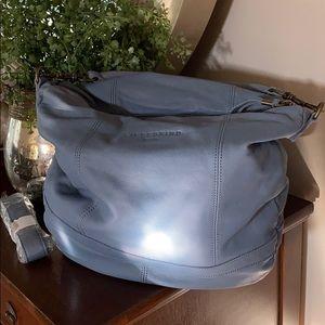 Liebeskind blue leather bag